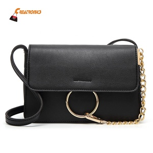 Hot new products crossbody bag mini single-shoulder wholesale handbags leather