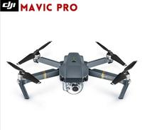 DJI Mavic Pro Folding FPV Drone RC Quadcopter With 4K HD Camera, Built in OcuSync Live View GPS and GLONASS System