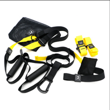 Funktionale Hängen Stretching Strap Bands Ziehen Gürtel Training Ausrüstung Widerstand Spannung <span class=keywords><strong>Fitness</strong></span> band Sling Trainer