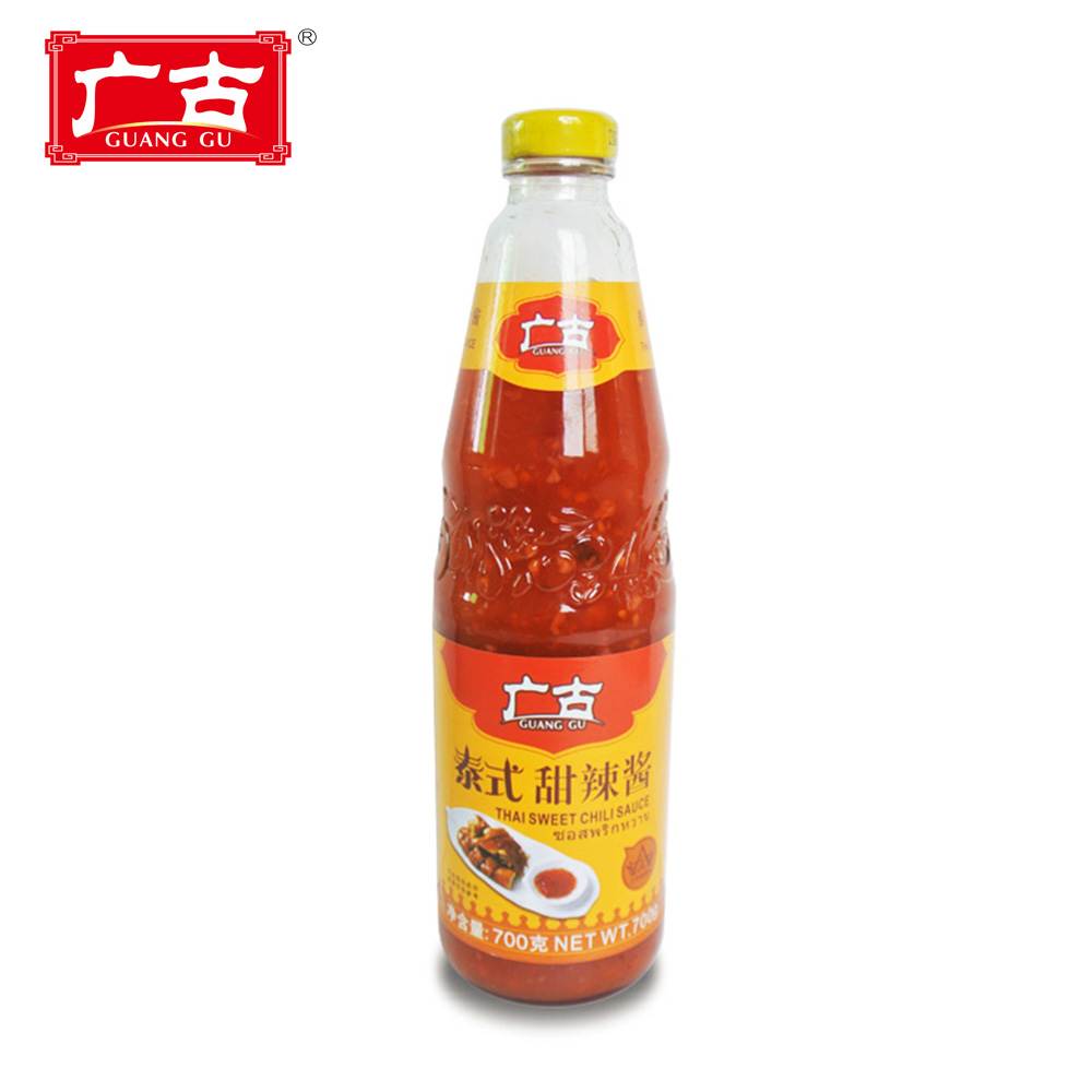 Thai style sweet chili sauce 700g