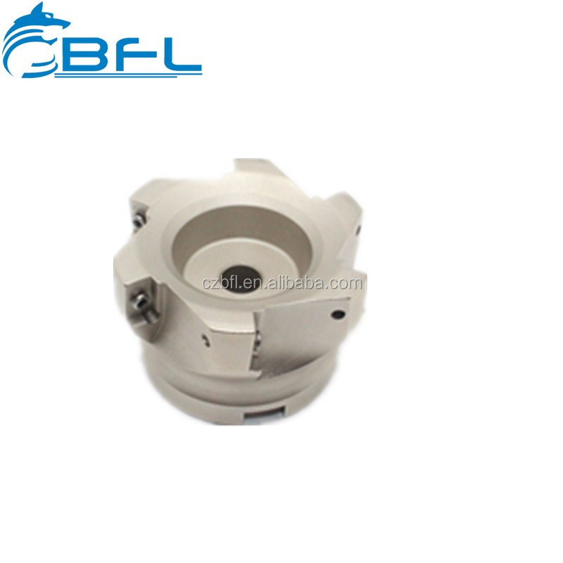 BFL Indexable Face Mill Head BAP400R 63-22-4T