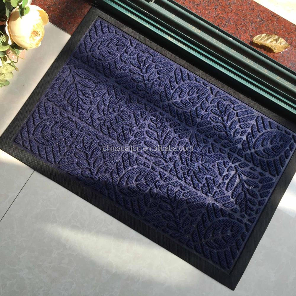 Mud Control Non Slip Commercial Floor Foam Mat Buy