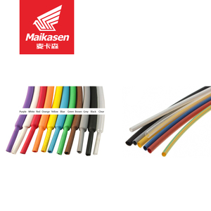 Factory Appliance Direct Polyolefin Heat Shrink Tubings, Online Shopping Waterproof Sleeve With All Colors*