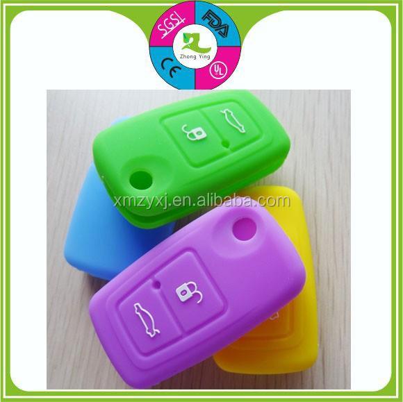 Silicone Car Key Sleeve Source Quality Silicone Car Key Sleeve