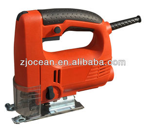600W Electic Jig Saw in Power tools