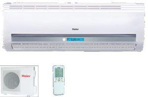 Air Conditioner HAIER