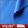 Hot selling 100% polyester knitted eyelet dri fit fabric for sportswear