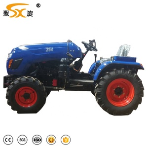 CE approved 25hp 4wd iseki electric tractor
