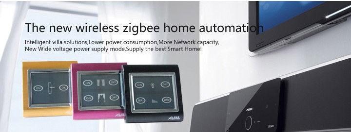 Taiyito Zigbee Smart Home- 3 Getriebe Ventilator Schalter ...