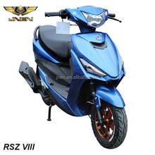 RSZ VIII 49cc 50cc motocross china newest design scooter mini motorcycle with fashion outlooking classic model passed eec