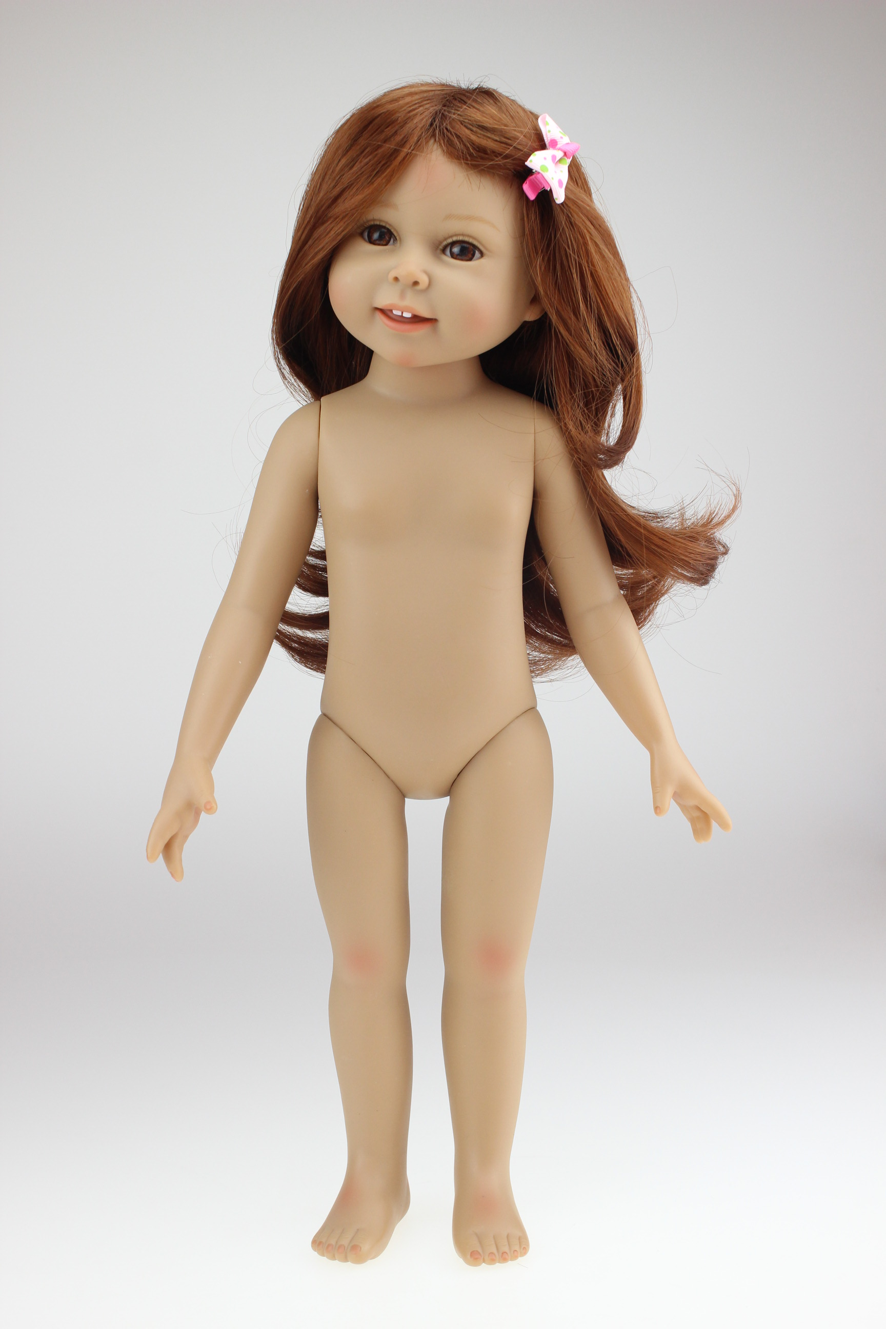 Naked Doll 3