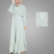 Long Chiffon Muslim Dress Islamic Clothing Wholesale Excellent Quality Plain Abaya For Women Dubai Abaya