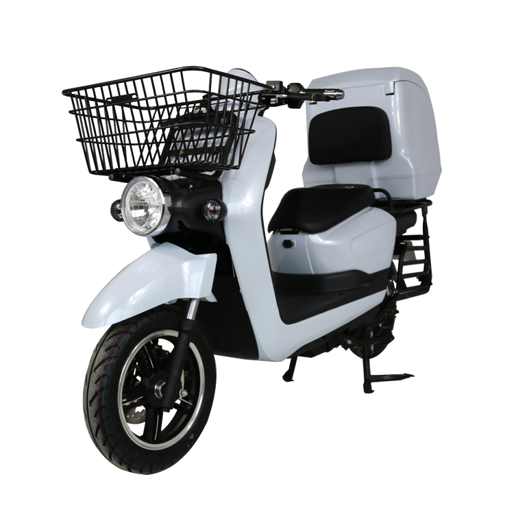 2018 Fashion Adult Used Two Wheel Electric Motorcycle Scooter