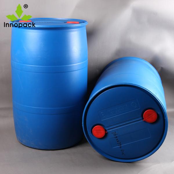 200l Plastic Barrel And 55 Gallon Blue Hdpe Plastic Drum