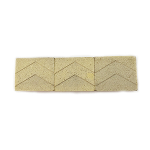 Sandstone Composite Segment For 6.5mm Stone Cutting