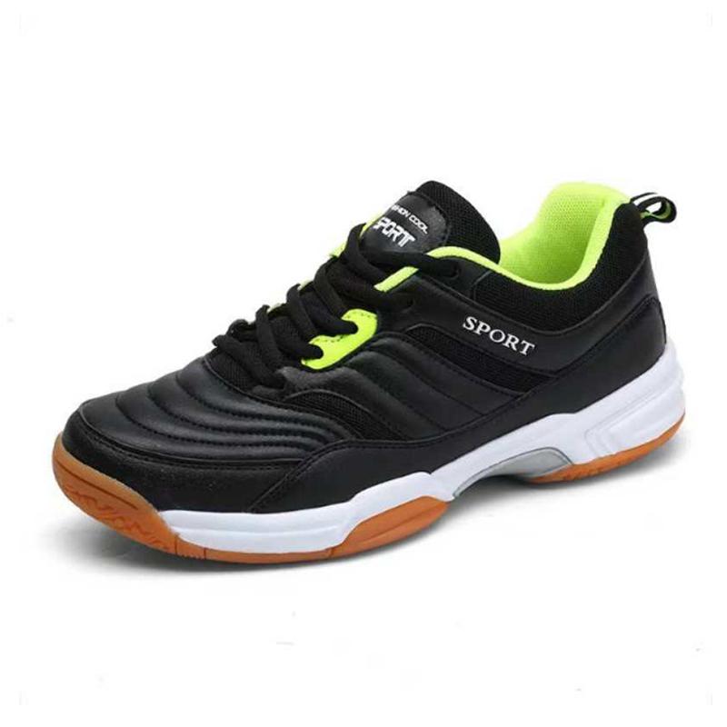 fashion custom colors men table tennis shoes