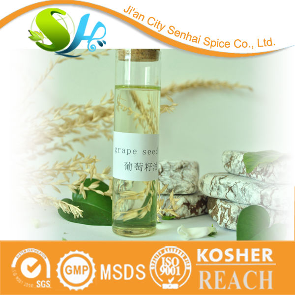 pure grape seed oil