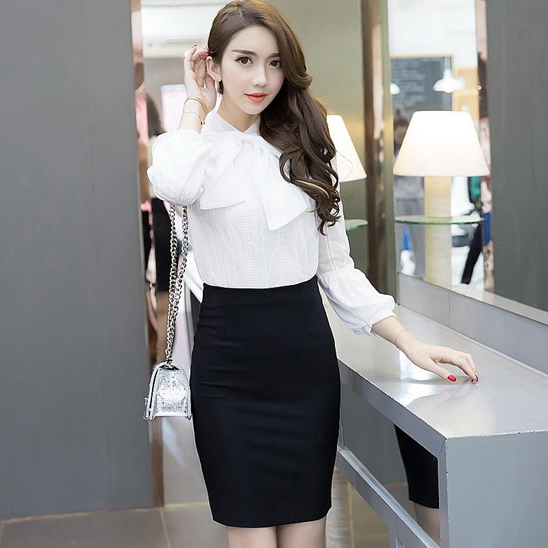 On Trend And Elegant Looks For: New 2016 Autumn Fashion Style Korean Elegant Clothing For