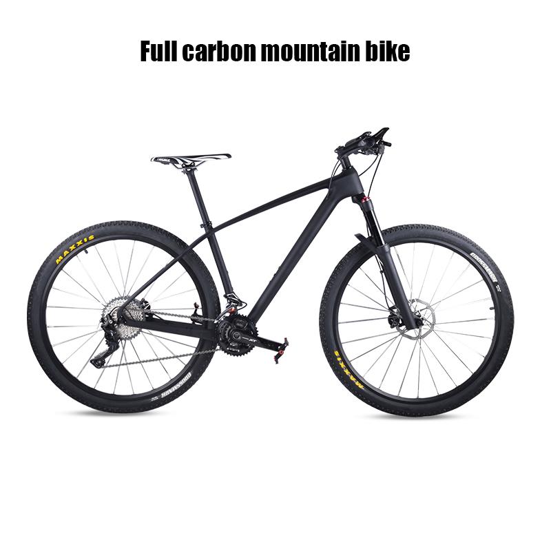 Disco de freno de carbono MTB marco China mountain bike 29er montaña ...