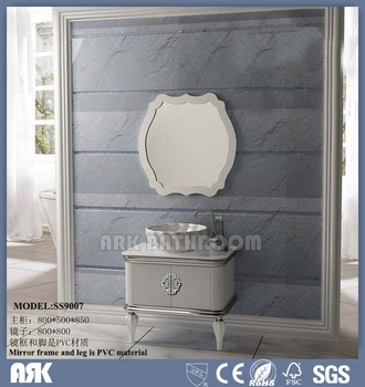 Hindware Bathroom Cabinet Stainless Steel Mirror Ss9007