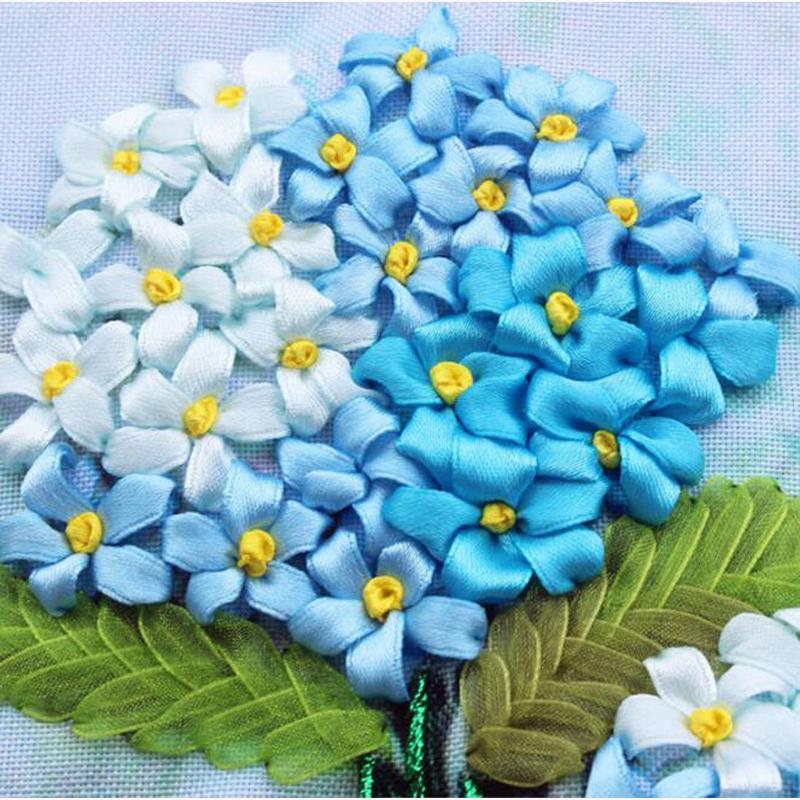 SX25 Garland cross stitch kit chinese cross stitch