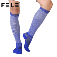 Comfortable socks cheap wholesale running socks compression