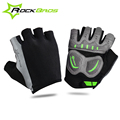 Rockbros Cycling Gloves Men Women Tour De France Racing Team Bicycle Gloves Summer Breathable MTB Road