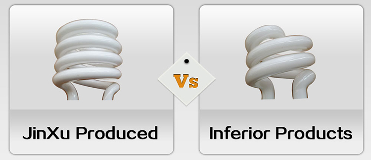 13w 15w 23w 26w UVB5.0 UVB10.0 Compact Fluorescnt Uvb Lamp