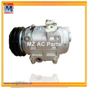 Universal Automobile Zexel DKS32 AC Compressor Price For Japanese Cars