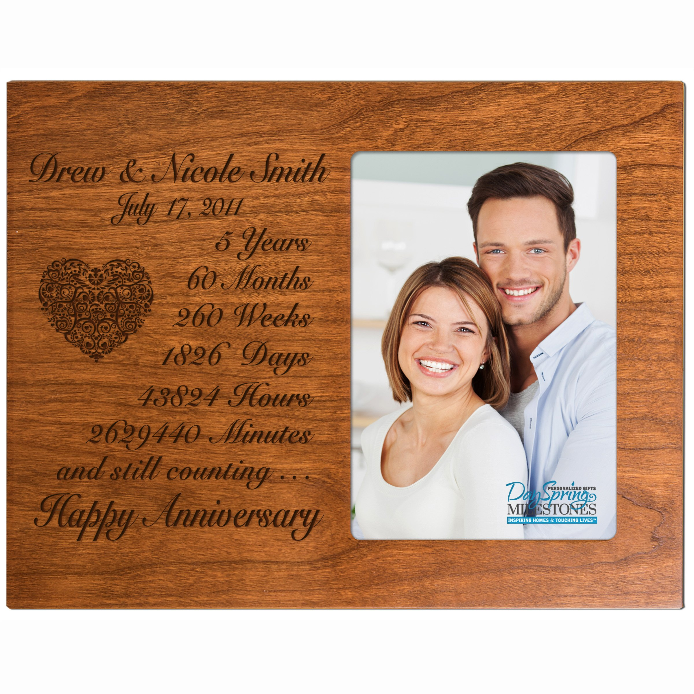 5th Wedding Anniversary Gift Ideas For Husband: Cheap Five Year Anniversary, Find Five Year Anniversary