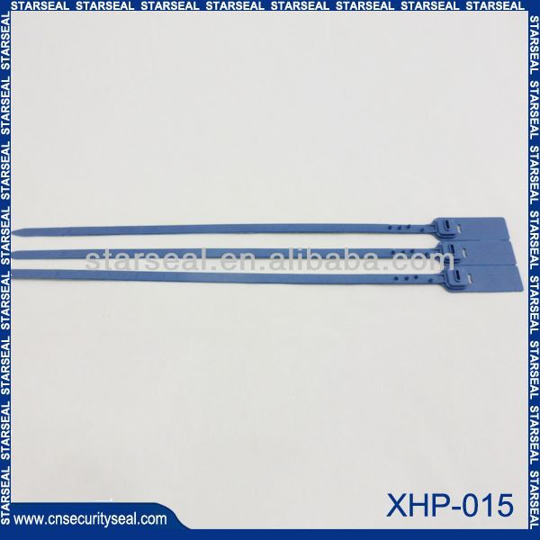 XHP-015 active electrical electric meter seal plastic roto seal