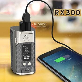 Best E Cigarettes 300w Wismec Rx 300 Box Mod Buy A Vape Online - Buy Buy A  Vape Online,Buy A Vape Online,Buy A Vape Online Product on Alibaba com