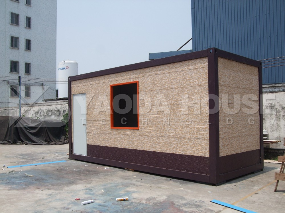 Fast build pre fabricated prefab tiny houses for tourism - Quick build houses ...