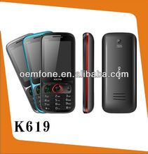 K619 NEW CHINESE BIG LOUD SPEAKER HANDSET PHONES