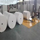 1 ply jumbo roll toilet paper Recycled Pulp Material and 2 Ply Layer toilet paper manufacturer premium bath tissue manufacturer