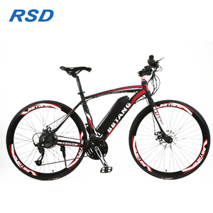 2018 hot selling 450w heavy duty electric bicycle/60v cargo electric bike CE