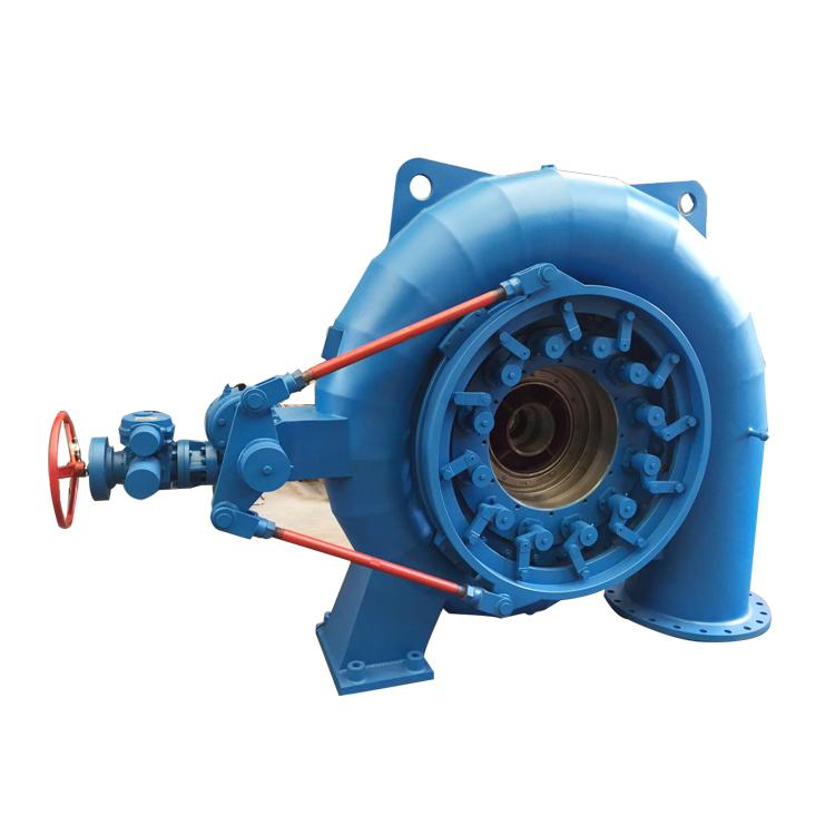 turbine generatator