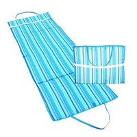 Discount useful beach mat and pillow padded outdoor holidMandr beach mat