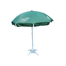 feamont Alternative blue and white windproof beach umbrellas for sale