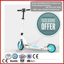 Smart 2-wheel self balancing scooter,Standing roller skates board,Environmental protection electric bicycle