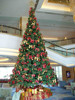 8m/12m/15m/30m large Giant pvc Christmas tree Outdoor Artificial Christmas Tree