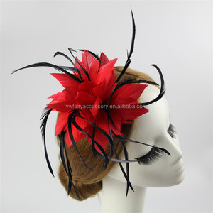f9e56732d China Hair Clip Feather, China Hair Clip Feather Manufacturers and  Suppliers on Alibaba.com