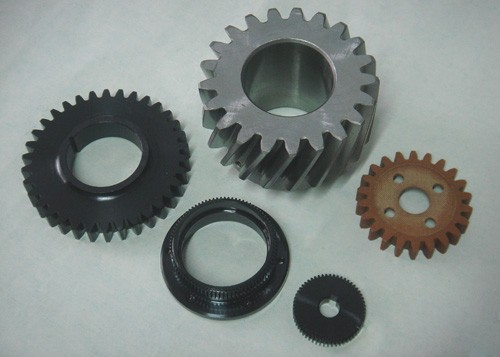 Professional OEM High Precision Aluminium Gears/Stainless Steel Gear Ring