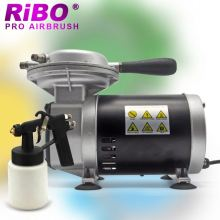 High quality with good price painting machine airbrush compressor kit made in China asian paints wall paint
