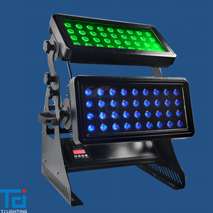 waterproof led flicker free outdoor led wall washer