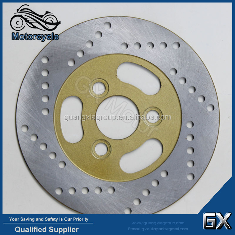 Motorcycle Rear Brake Disc JOG Modify Parts Scooter RSZ Brake Disc 180mm 62mm