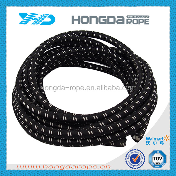 4mm Elastic Bungee Rope For Bungee Jumping Bed Buy Bungee
