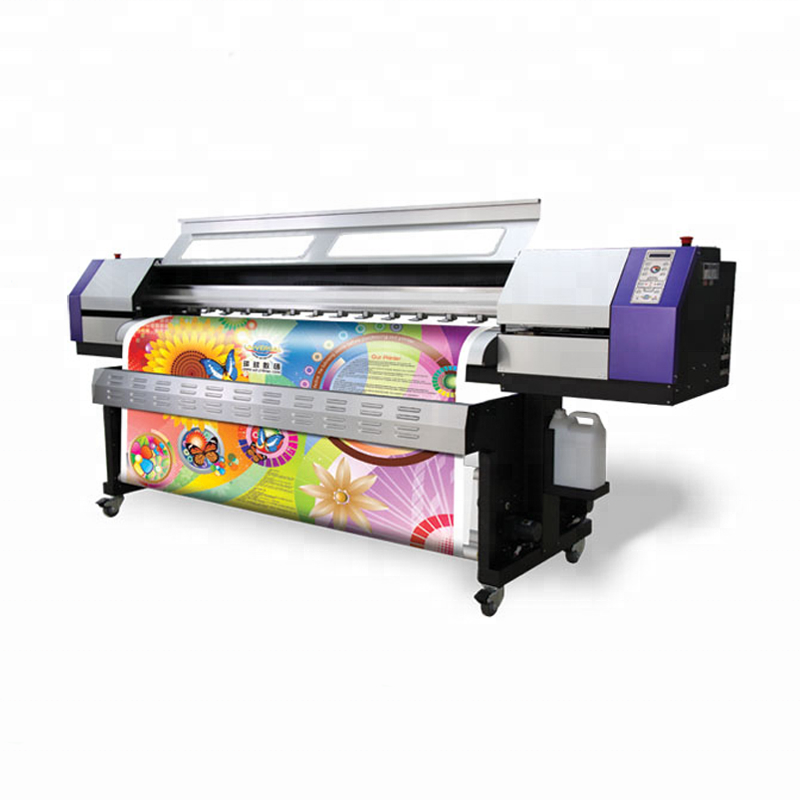 Galaxy Ud-181lb Dx5 Head Digital Fabric Textile T Shirt Dye Sublimation  Printer - Buy Sublimation Printer,Textile Printer,Digital Fabric Printer