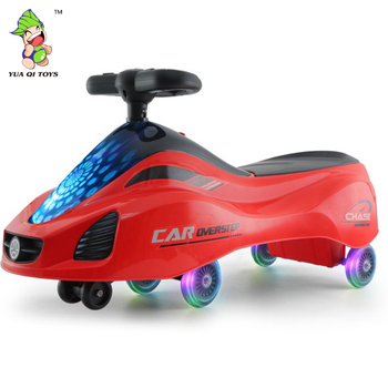 wholesale baby swing car ride on battery operated kids 1 year old to 6 years old car baby car