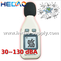 International electrician committee standard environment sound level meter